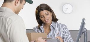 Umsatzsteuerbefreiung für Post-Universaldienstleistungen