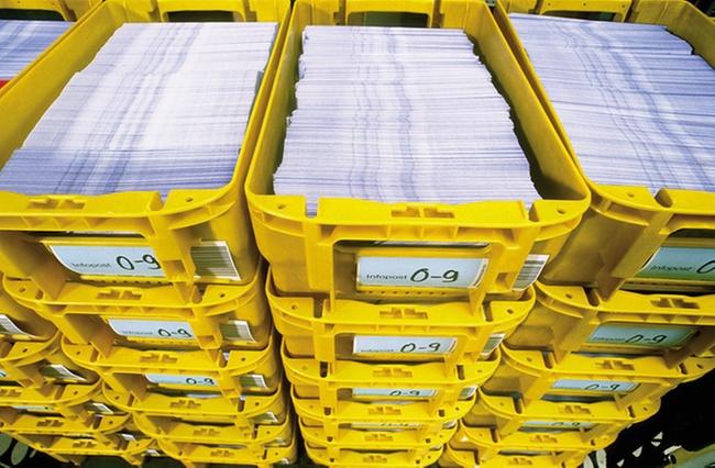 Briefe Mit Citipost Versenden : Schriftsätze per post und fax versenden muss das