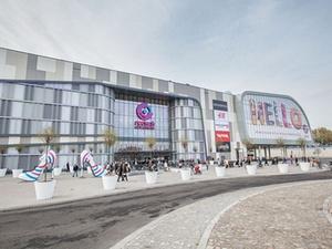 "ECE-Fonds und Resolution Property kaufen ""Poznan City Center"""