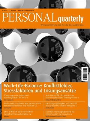 Personal Quarterly 01/2015 | PERSONALquarterly