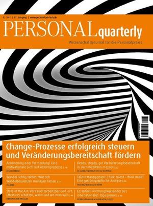 Personal Quarterly 02/2015 | PERSONALquarterly
