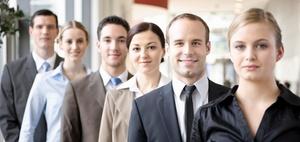 Genderspezifische Statements in Stellenausschreibungen