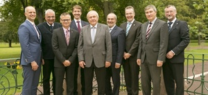BStBK: Neuer Präsident der Bundessteuerberaterkammer gewählt