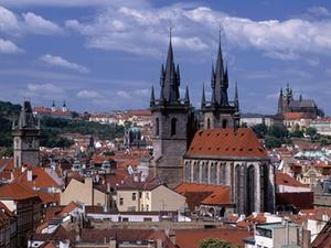 VIG Fund kauft Prager Bürohaus von Immofinanz