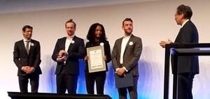ICV: Controlling Excellence Award