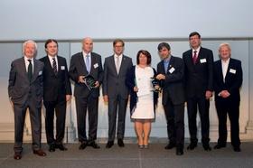 Preisträger des Green-Controlling-Preises 2016