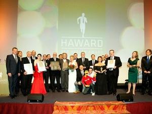 Haward Health Award 2013: Gesunde Unternehmenskultur gesucht