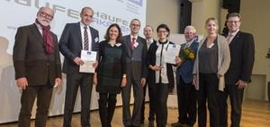 Controlling-Nachwuchspreis Innovation Inspiration Berlin