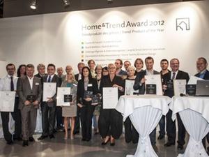 Ausschreibung: Home & Trend Award
