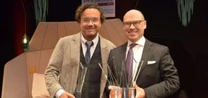 Gastronomie-Award: Hotelier des Jahres 2017 gekürt