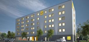 "Frankfurt: Goldbeck baut ""Première Classe""-Hotel"