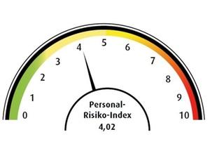Personalrisiko: Sorge um die Gesundheit der Mitarbeiter steigt