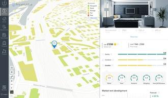 Innovationsserie Teil 6: Immobilienbewertung in Echtzeit