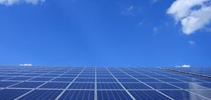 Solaranlage Blockheizkraftwerk anmelden