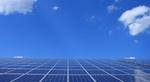 Pexels Solaranlage Himmel blau