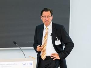 Innovationen im Controlling Weber WHU 2014