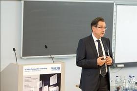 Prof. Dr. Jürgen Weber