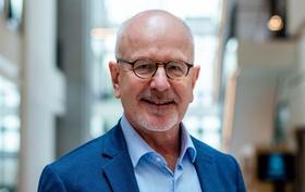 Prof. Dr. Ronald Gleich EBS