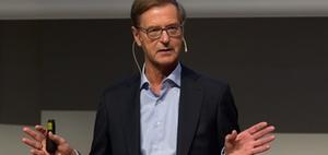 Controller-Kompetenzen bei Bosch