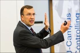 Prof. Dr. Utz Schäffer