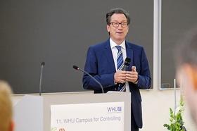 Prof. Jürgen Weber