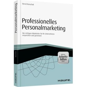 Professionelles Personalmarketing
