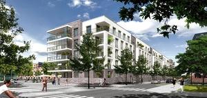 Züblin baut 750 Studentenwohnungen in Mainz