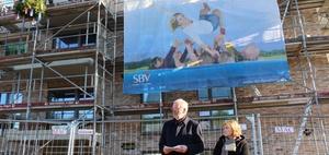 SBV baut 50 barrierearme Wohnungen in Flensburg