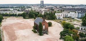 Düsseldorf: Aus ehemaligem Gefängnis wird ein Wohnquartier