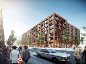 Architektenwettbewerb in der HafenCity entschieden