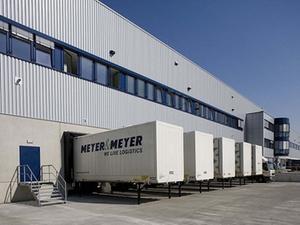 Prologis entwickelt 24.000 Quadratmeter Logistikfläche in Peine