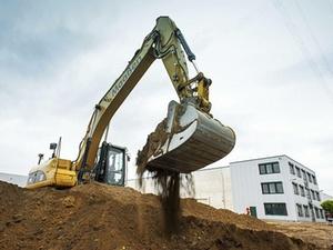 Prologis entwickelt 7.260 Quadratmeter spekulativ in Köln