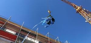 ProPotsdam knackt Marke von 1.000 Neubauwohnungen