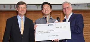 PropTech Startup: Innovativstes Unternehmen kommt aus Berlin