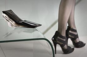 Prostitution käuflich