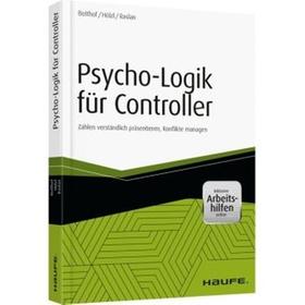 Psycho-Logik für Controller