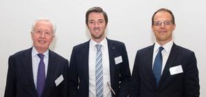Péter-Horváth-Preis: Rückrufe in der Pharmabranche