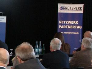 Nachbericht:  1. Netzwerk Partnertag in Heidenheim