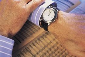 Indien: Man sollte trotz allgemeiner Unpünktlichkeit in Indien pünktlich sein.