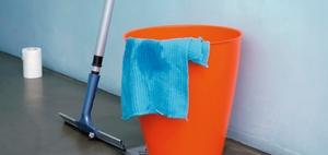 Mietrecht: Putzmuffel muss Reinigungskosten zahlen