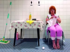 """SG-Urteil: """"Toilettenfrauen"""" sind Reinigungskräfte - keine Trinkg"""