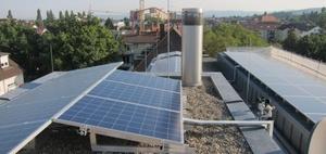 Umsatzsteuer: Photovoltaikanlage - Vorsteuerabzug