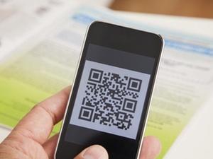 Experten warnen vor gefälschten QR-Codes