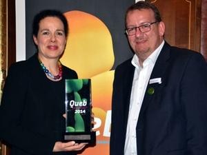 Award: Lanxess für Diversity im Recruiting ausgezeichnet