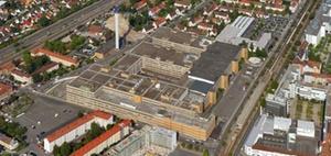 Quelle-Areal: Gerchgroup investiert 700 Millionen Euro