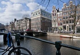 """Radisson Blu"" in Amsterdam"
