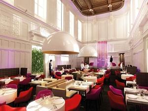 """Radisson Blu in Nantes ist """"Hotelimmobilie des Jahres 2013"""""""