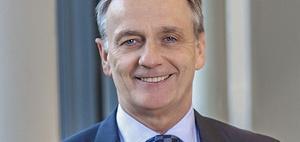 Neuer Vorstandsvorsitzender bei der WestImmo