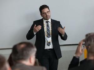 Live vom SAP-Forum: Best Practice zu globaler HR-IT