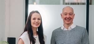 Startup Copetri: Interview mit den Gründern zur Grundidee